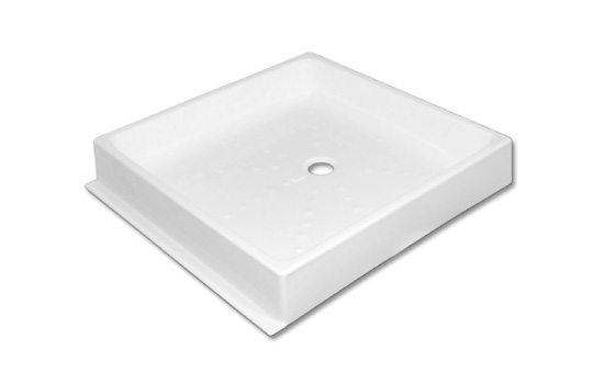 RAISED SHOWER TRAY DP39