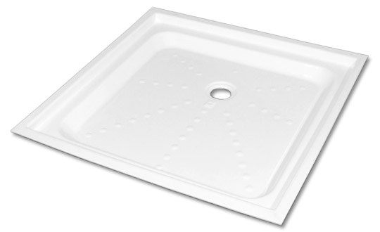FLOOR-LEVEL SHOWER TRAY DP23